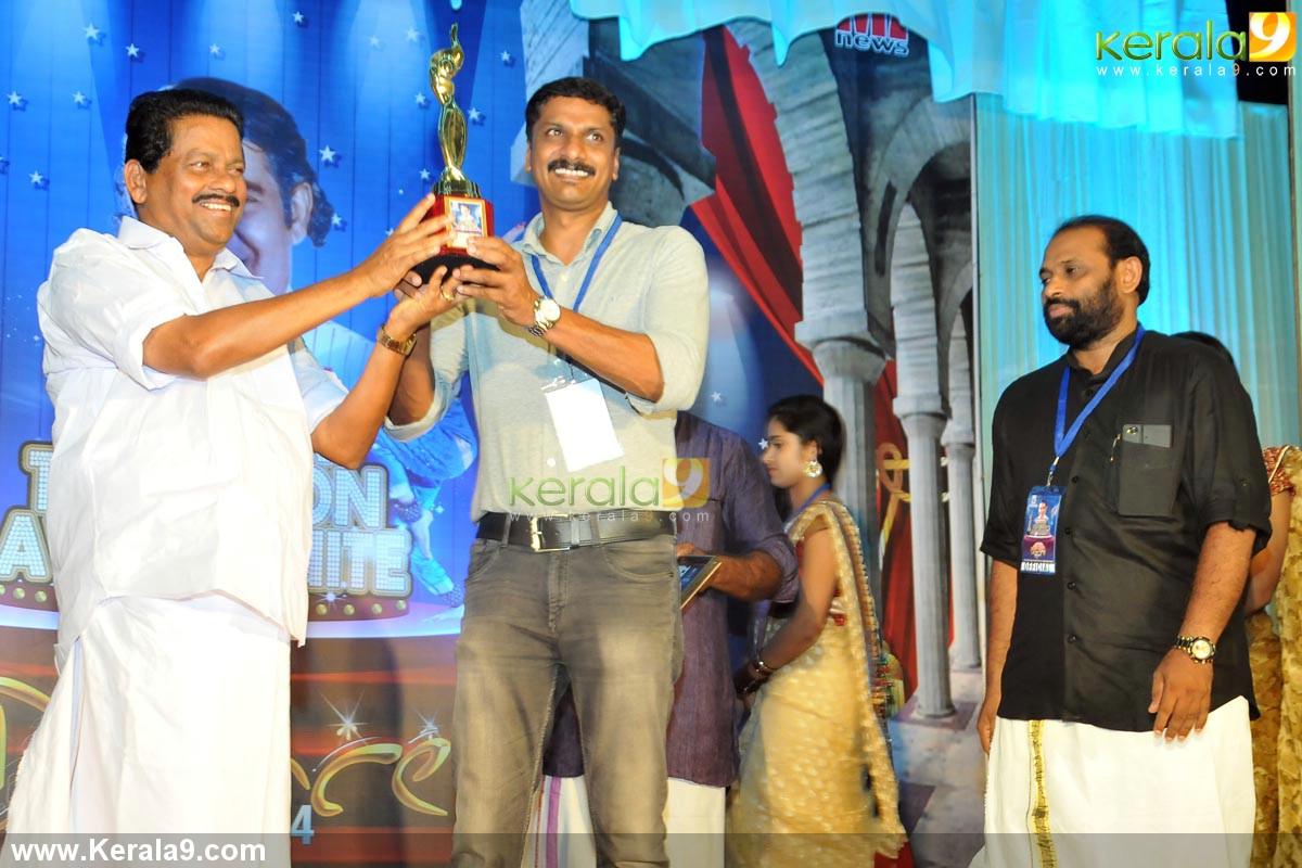 adoor bhasi television award 2014 photos 026