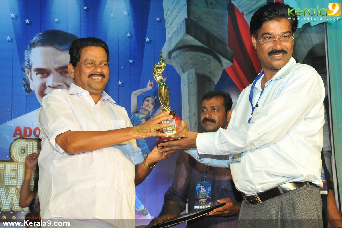 adoor bhasi television award 2014 photos 028