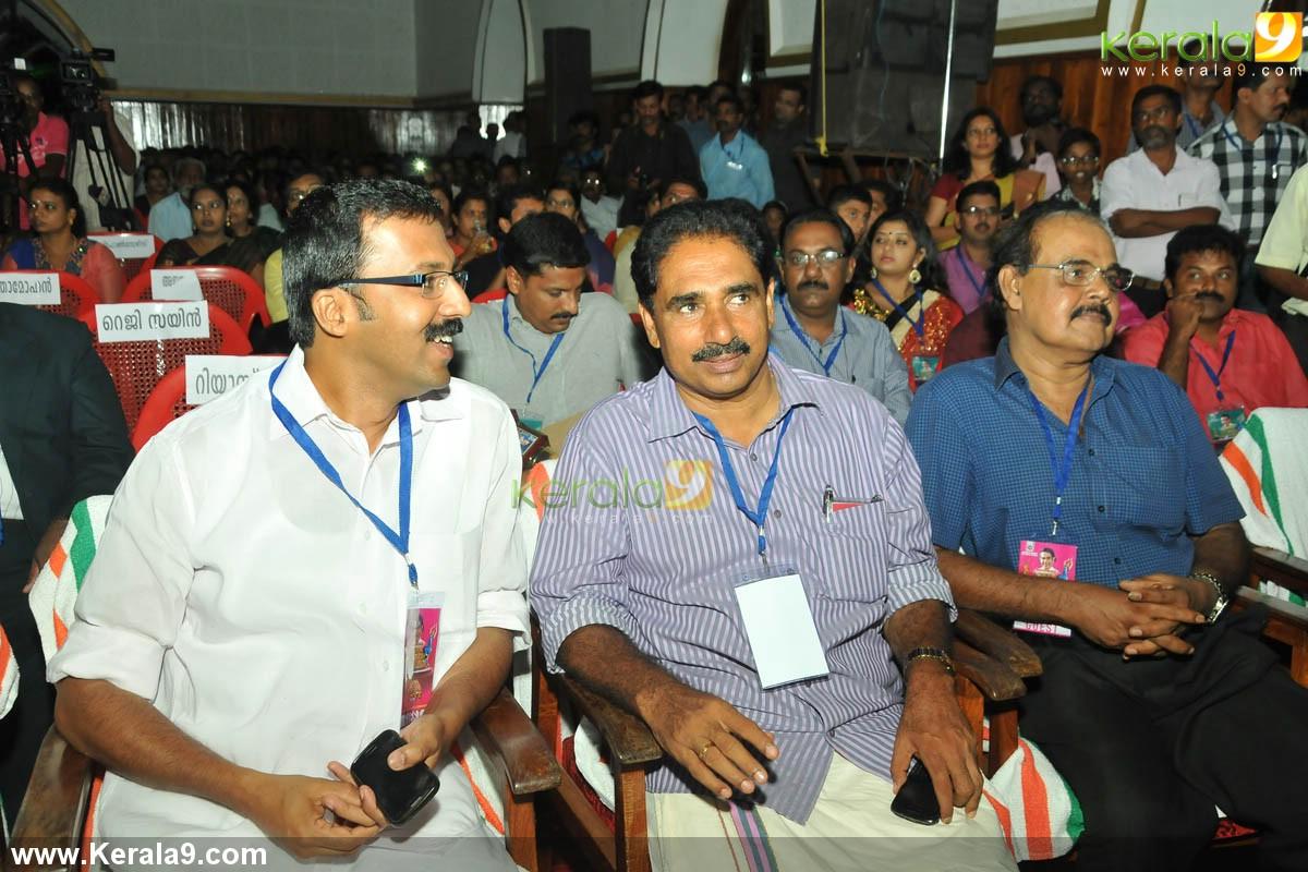 adoor bhasi television award 2014 photos 029