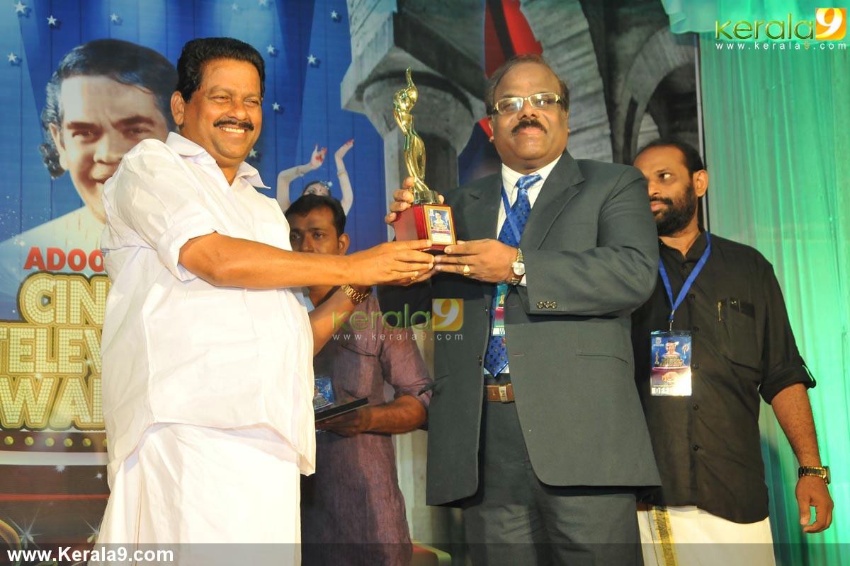 adoor bhasi television award 2014 photos 032