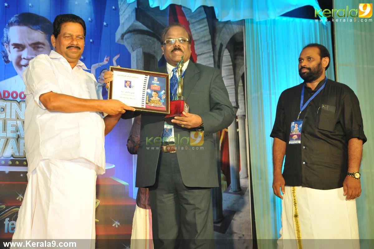 adoor bhasi television award 2014 photos 033