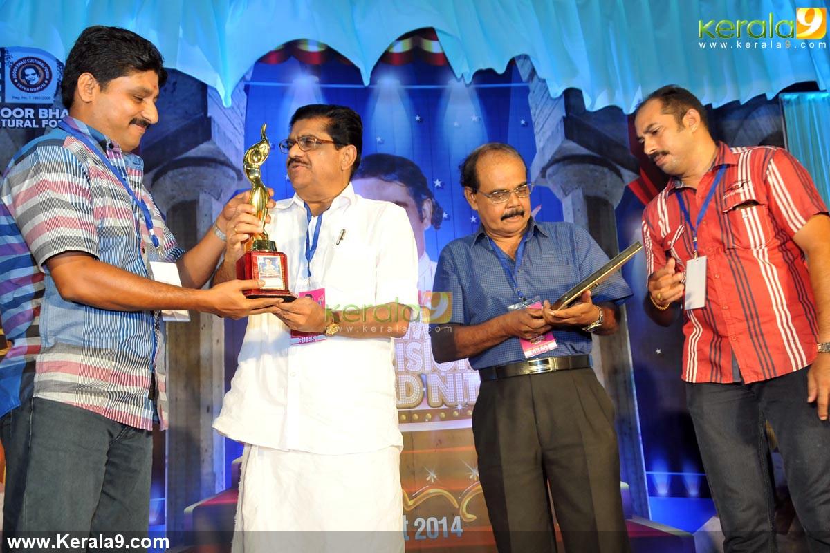 adoor bhasi television award 2014 photos 041