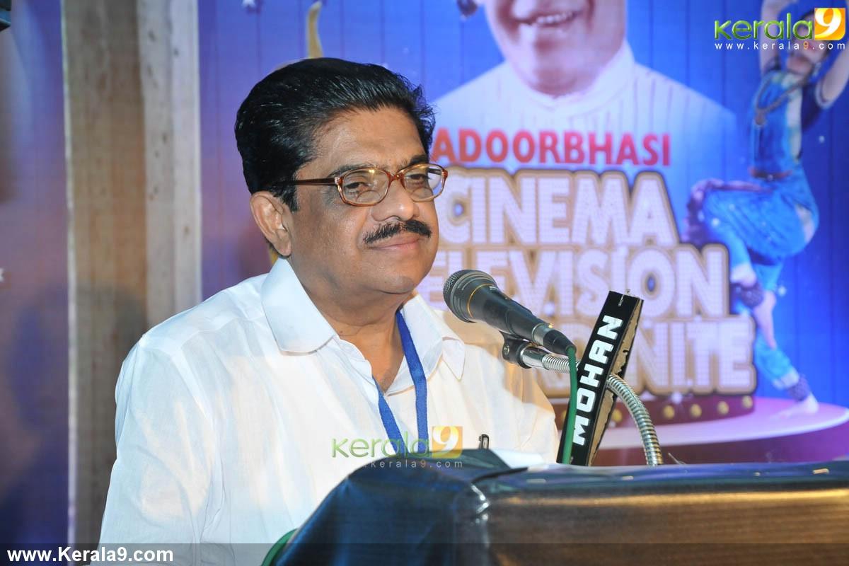adoor bhasi television award 2014 photos 048