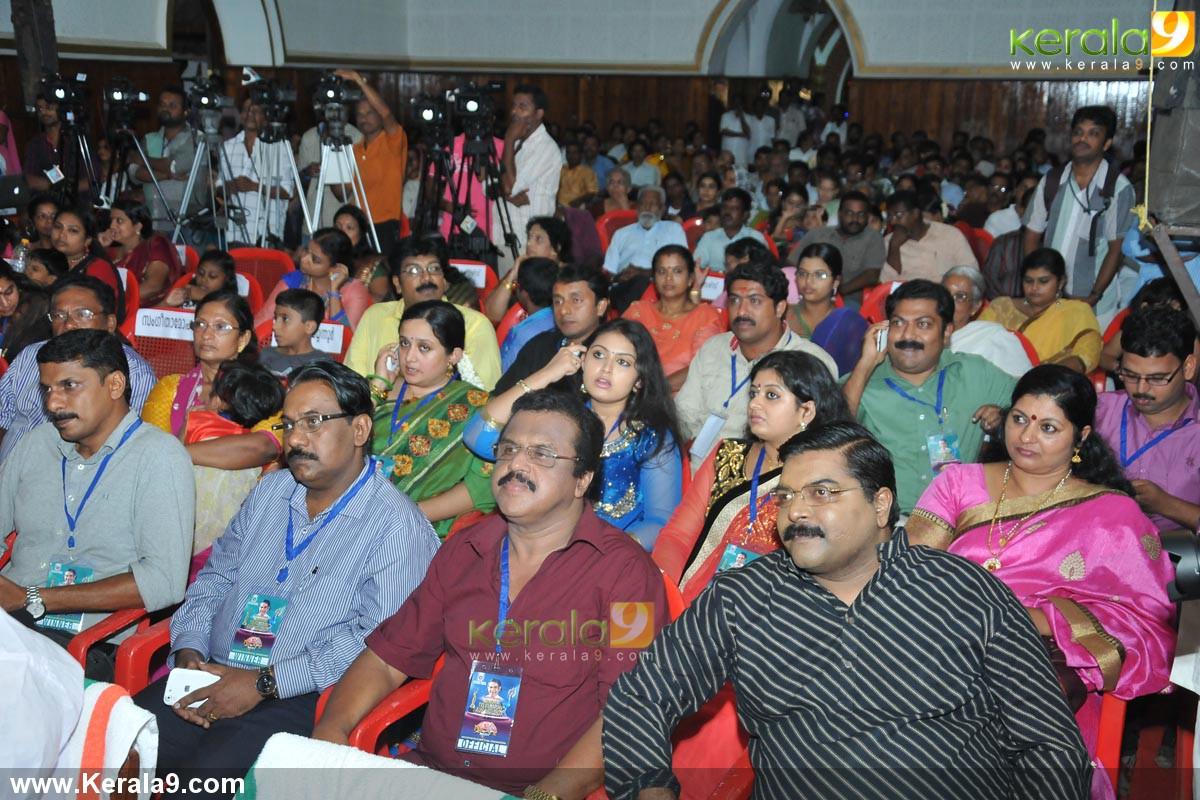 adoor bhasi television award 2014 photos 050