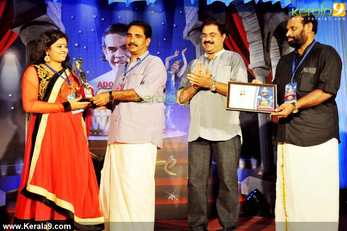 adoor bhasi television award 2014 photos 054