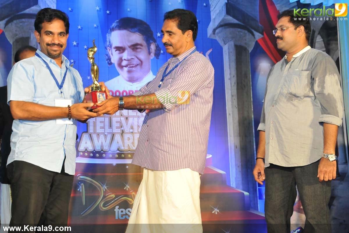 adoor bhasi television award 2014 photos 056