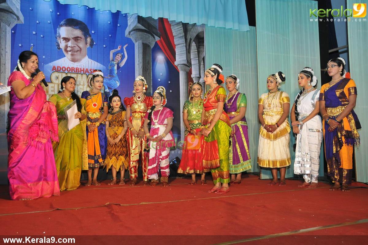 adoor bhasi television award 2014 photos 12