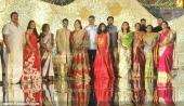adoor prakash son and biju ramesh daughter engagement photo gallery 500 005