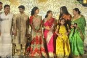 adoor prakash son and biju ramesh daughter engagement photo gallery 500 011
