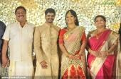 adoor prakash son and biju ramesh daughter engagement photo gallery 500 014