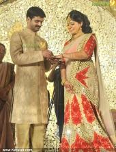 adoor prakash son and biju ramesh daughter engagement photos 100 076