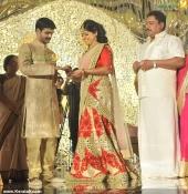 adoor prakash son and biju ramesh daughter engagement photos 100 077