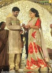adoor prakash son and biju ramesh daughter engagement photos 100 078