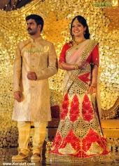 adoor prakash son and biju ramesh daughter engagement picture gallery 600 001