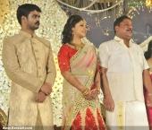 adoor prakash son and biju ramesh daughter engagement picture gallery 600 002