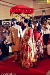 adoor prakash son and biju ramesh daughter engagement stills 400 023