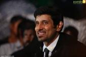 chiyaan vikram  at i tamil movie audio launch photos 003