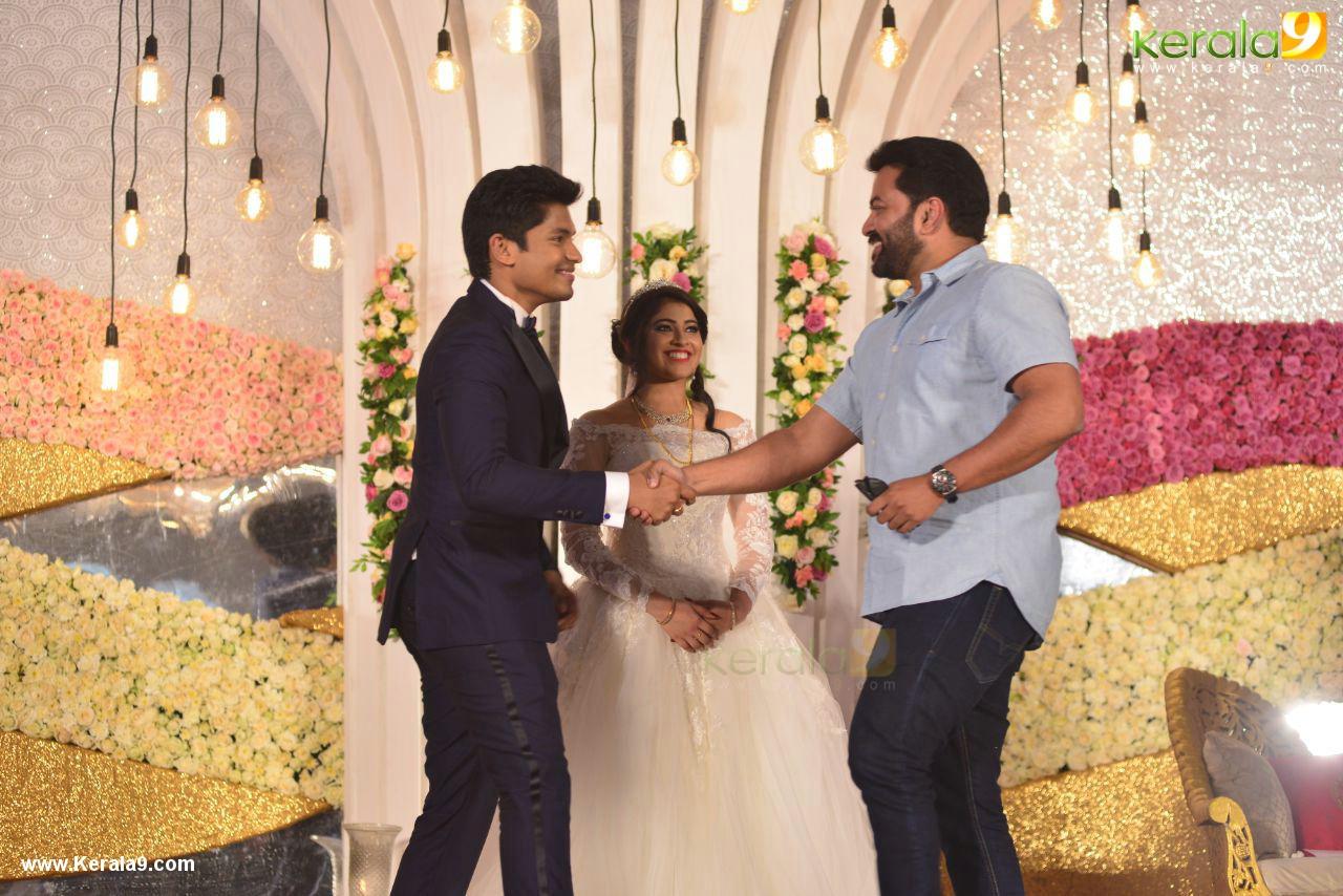 indrajith sukumaran at aima sebastian kevin paul wedding photos  058