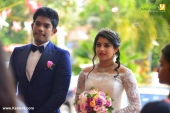 aima sebastian marriage photos  002