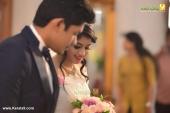 aima sebastian marriage photos  02