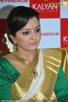 5569manju warrier at kalyan jewellers trivandrum inauguration photos