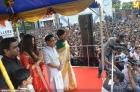 5751aishwarya rai and manju warrier at kalyan jewellers inauguration photos 55 0