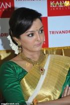 7559manju warrier at kalyan jewellers trivandrum inauguration photos 33 0