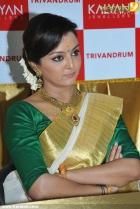 8398manju warrier at kalyan jewellers trivandrum inauguration photos 33 0