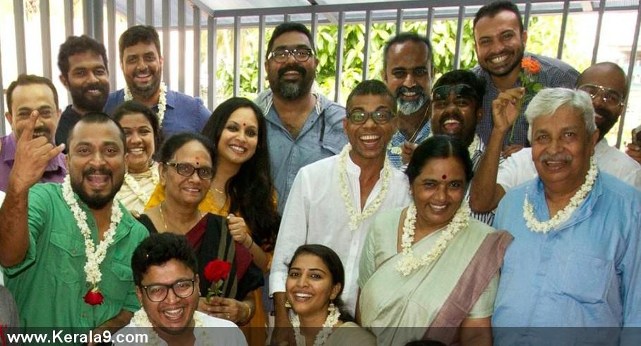amal neerad jyothirmayi wedding photos 00187 kerala9com