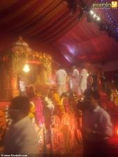 amala paul wedding reception pictures 002