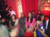 anushka at amala paul wedding reception photos 002