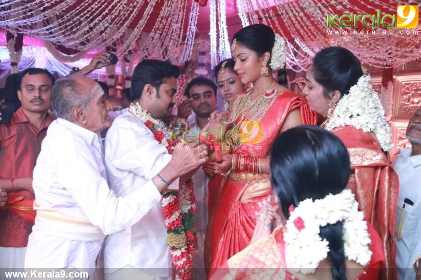 Chinmayee sripada wedding