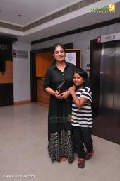 asha aravind at amar akbar anthony 100 day celebration photos 093 399