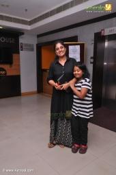 asha aravind at amar akbar anthony 100 day celebration photos 093 400