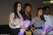 trisha at amara kaaviyam movie audio release photos 001