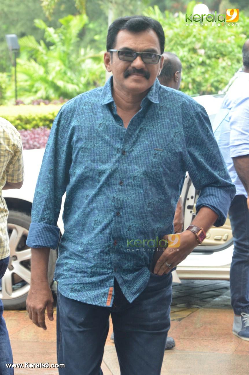 kalabhavan haneef at amma general body meeting 2017 photos 0231 195