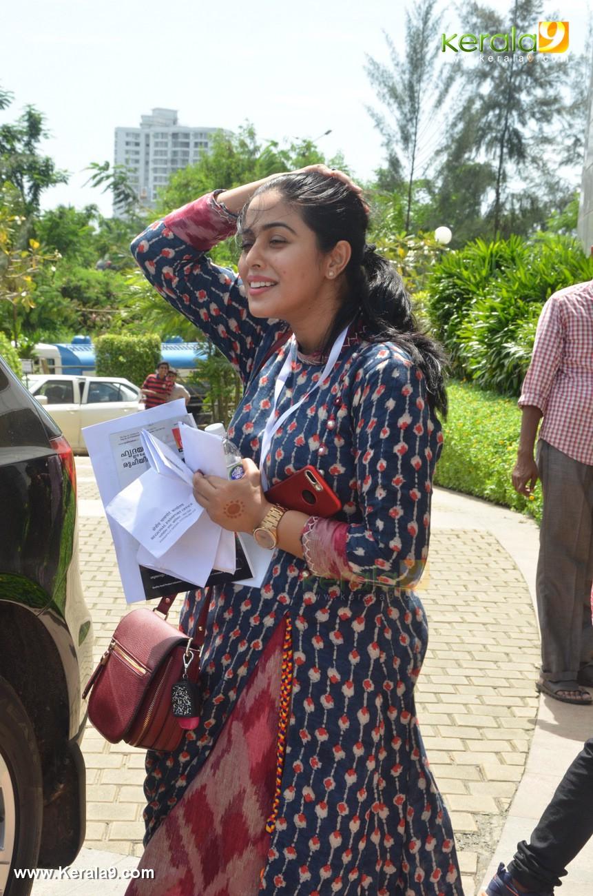shamna kasim at amma general body meeting 2017 photos 0231 304