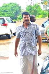 mammootty at amma general body meeting 2017 pictures 431
