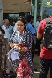 shamna kasim at amma general body meeting 2017 photos 0231 297
