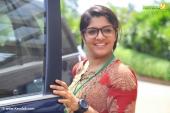 aparna balamurali at amma general body meeting 2018 photos 76