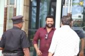indrajith sukumaran at amma meeting 2018 photos  5