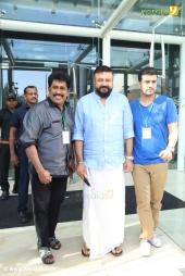 jayaram at amma general body meeting 2018 photos 193