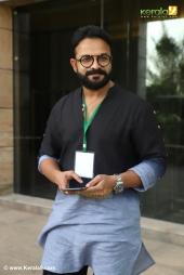 jayasurya at amma general body meeting 2018 photos 378