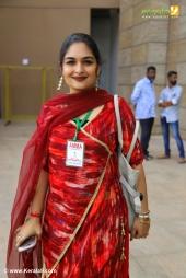 prayaga martin at amma meeting 2018 photos  8