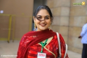 prayaga martin at amma meeting 2018 photos  9