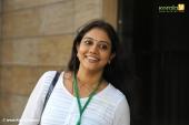 rachana narayanankutty at amma general body meeting 2018 photos 38