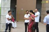 shanthi krishna at amma general body meeting 2018 photos 1