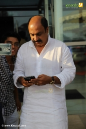 siddique at amma general body meeting 2018 photos 357