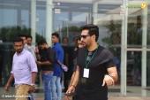 actor rahman  at amma general body meeting 2018 photos 43