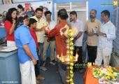 amma varunnathum kathu movie pooja photos 100 041